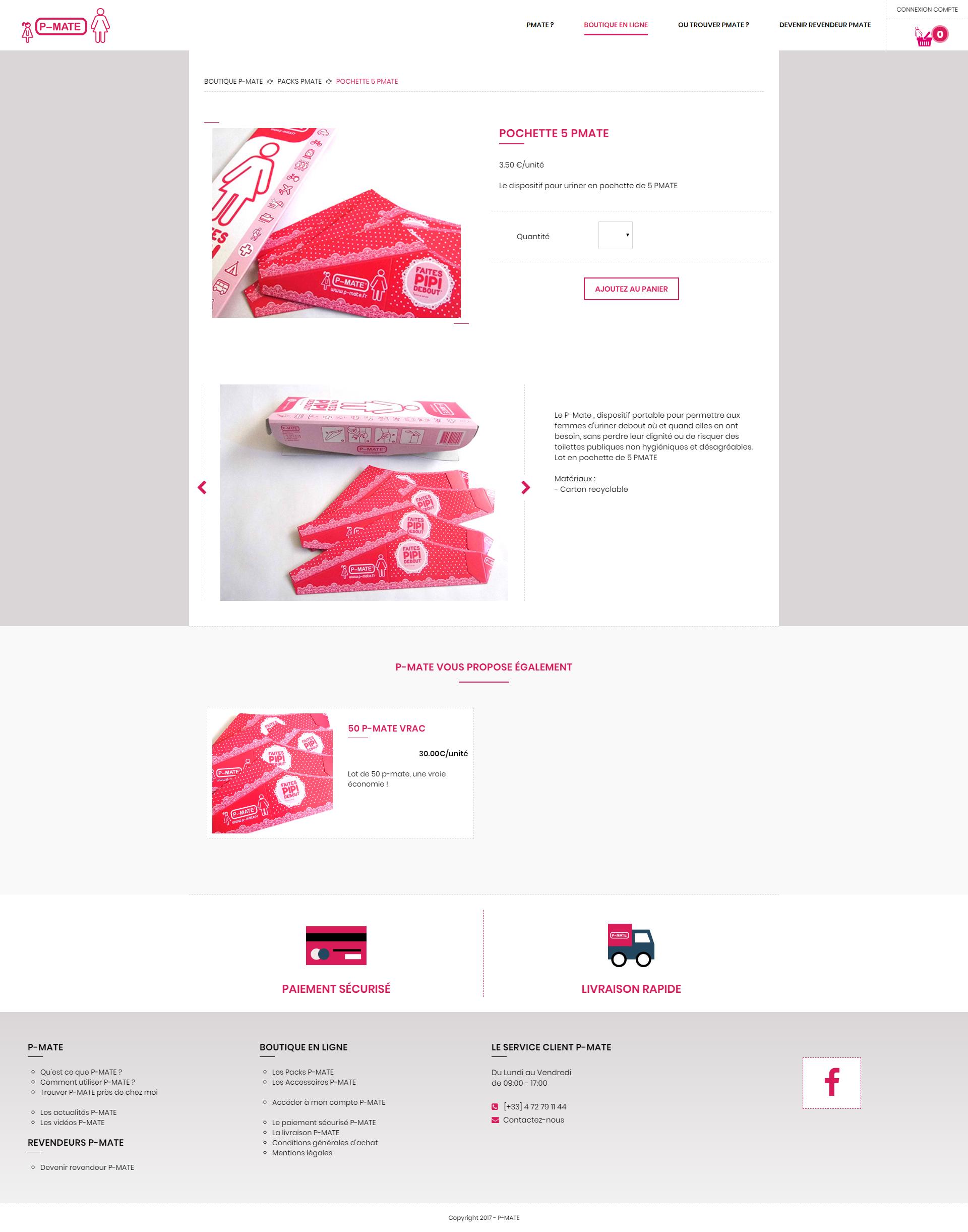 screen pmate kalfeutre webdesigner lyon